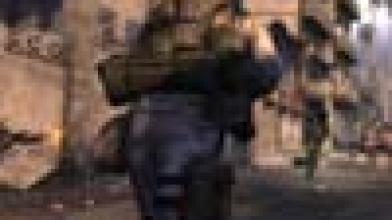 Издательство Konami анонсировало шутер Six Days in Fallujah