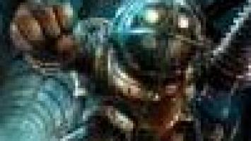 Первые кадры из BioShock 2 ушли в народ