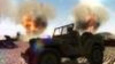 Сайт «Искусства войны»