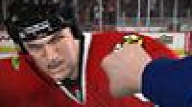 NHL 10 выйдет в сентябре этого года