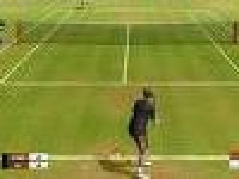 Virtua Tennis 2009 уйдет в народ 29-го мая
