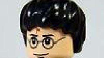 «Поттериада» обрела LEGO-формы