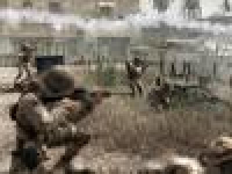 Первые DLC для Modern Warfare 2 будут 360-эксклюзивами