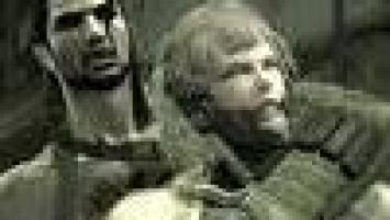 Metal Gear Solid: Rising появится на PlayStation 3