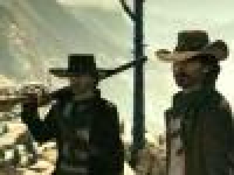 Call of Juarez: Bound in Blood ушла на «золото»