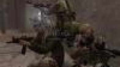 Разработчики America's Army дали дуба