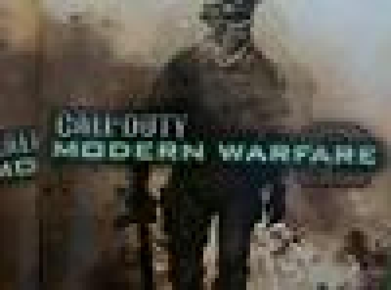 Modern Warfare 2 вновь обрела префикс Call of Duty