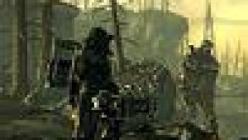 PS3: Контент-паки для Fallout 3 задерживаются