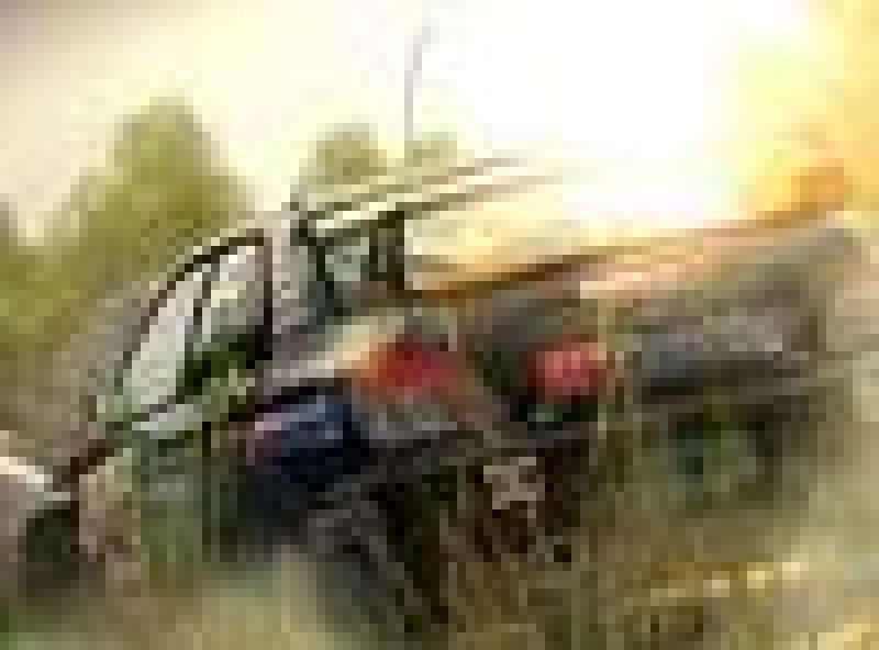 Colin McRae: Dirt 2 выйдет 8-го сентября