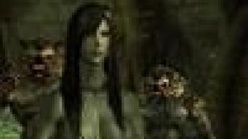 Целомудренная Dragon Age: Origins – секс есть, но его мало