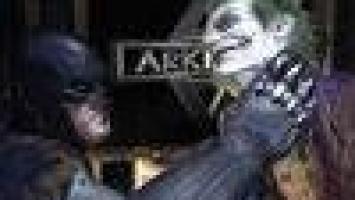 Batman: Arkham Asylum уже носят на руках