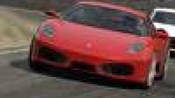 Forza Motorsport 3 в продаже с 23-го октября