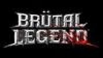 Brutal Legend больше ничто не угрожает – игра выйдет в октябре