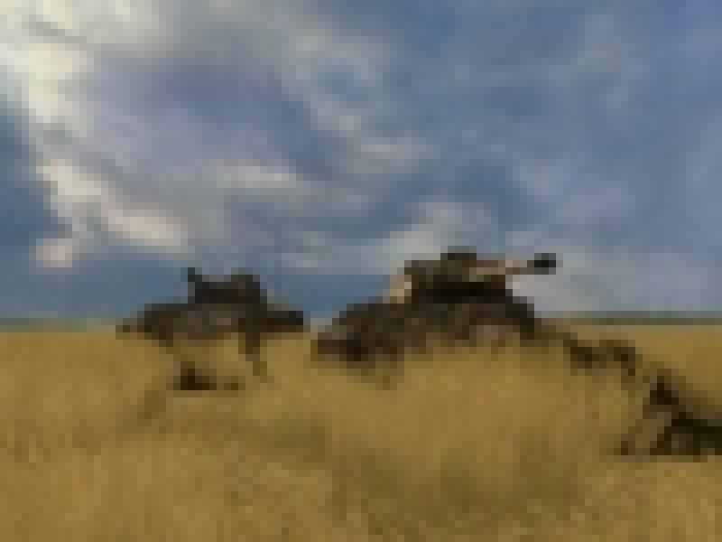 Курское искусство войны