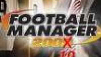 Football Manager 2010 выйдет 30-го октября этого года