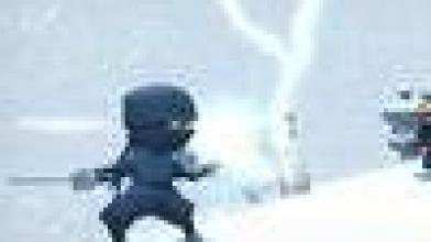 Демка Mini Ninjas появится 19-го августа