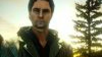 Разработка Alan Wake завершена – впереди стадия «полировки»