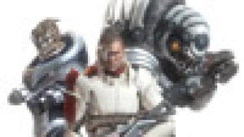Mass Effect 2: подробности сюжета