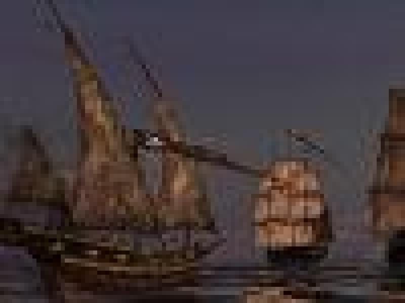 Еще больше корсаров в East India Company