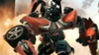 Новые роботы для Transformers