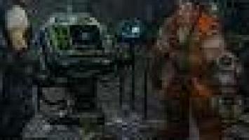 SC2: Blizzard предложит замену LAN, Триша Хелфер озвучит Керриган