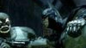 NVIDIA полюбила Batman: Arkham Asylum