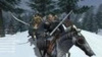 Mount & Blade – еще один аддон