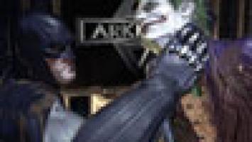 Бесплатное DLC для Batman: Arkham Asylum