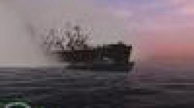 «Морской охотник» наготове
