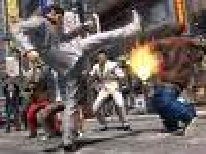 Yakuza 3 все еще имеет шансы доплыть до США и Европы