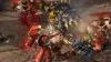 «Хаос» придет в Warhammer 40 000: Dawn of War 2