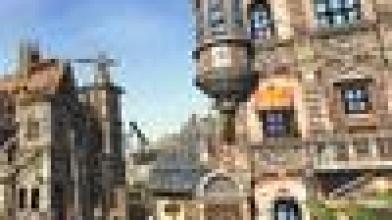 Ubisoft анонсировала The Settlers 7: Paths to a Kingdom