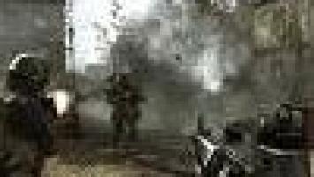 Activision не прочь экранизировать Call of Duty