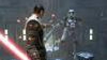 Системные требования Star Wars: The Force Unleashed