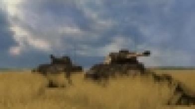 Курская битва началась