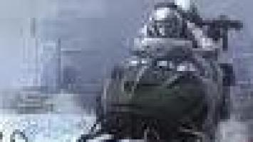 Call of Duty: Modern Warfare 2 подружилась с камерой от третьего лица