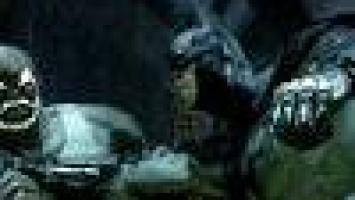 Rocksteady говорит о сиквеле Batman: Arkham Asylum