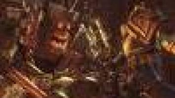 Relic не исключает портирование Warhammer 40 000: Space Marine на PC