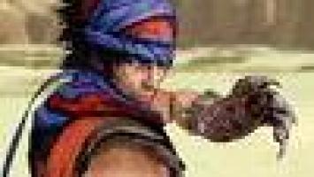Ubisoft анонсирует новую часть Prince of Persia весной 2010-го года?