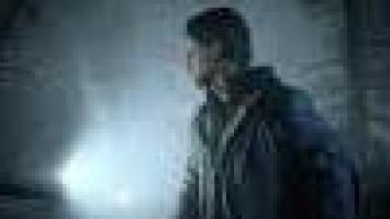 Remedy хранит сюжет Alan Wake под замком
