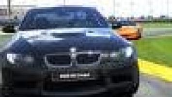 В Gran Turismo 5 будет редактор трасс?