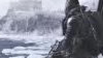CoD: Modern Warfare 2 побила рекорд продаж GTA 4 в Великобритании