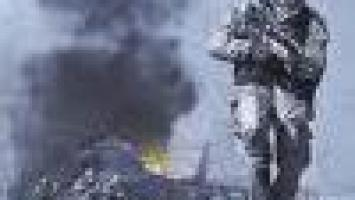 Modern Warfare 2 уже в России