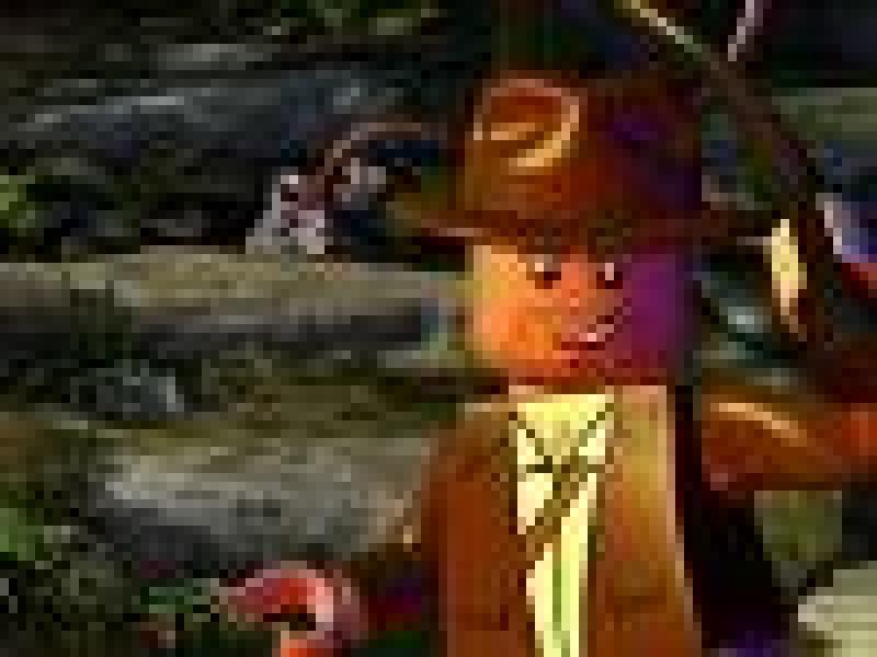 LEGO Indiana Jones 2 скоро в России