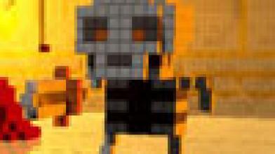 Пиксели снова в моде