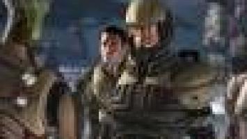 Mass Effect 2: системные требования