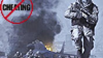 2500 игроков PC-версии Modern Warfare 2 забанены за читерство