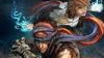 Prince of Persia: The Forgotten Sands посетит компьютеры