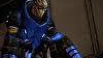 Звездный актерский состав для Mass Effect 2