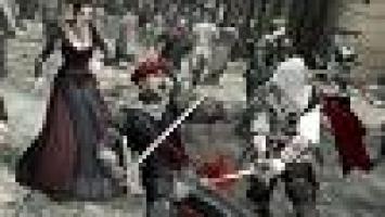 Первые подробности о контент-паках для Assassin's Creed 2